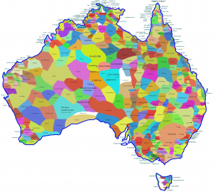 Australia-Aboriginal-Tribes-Map