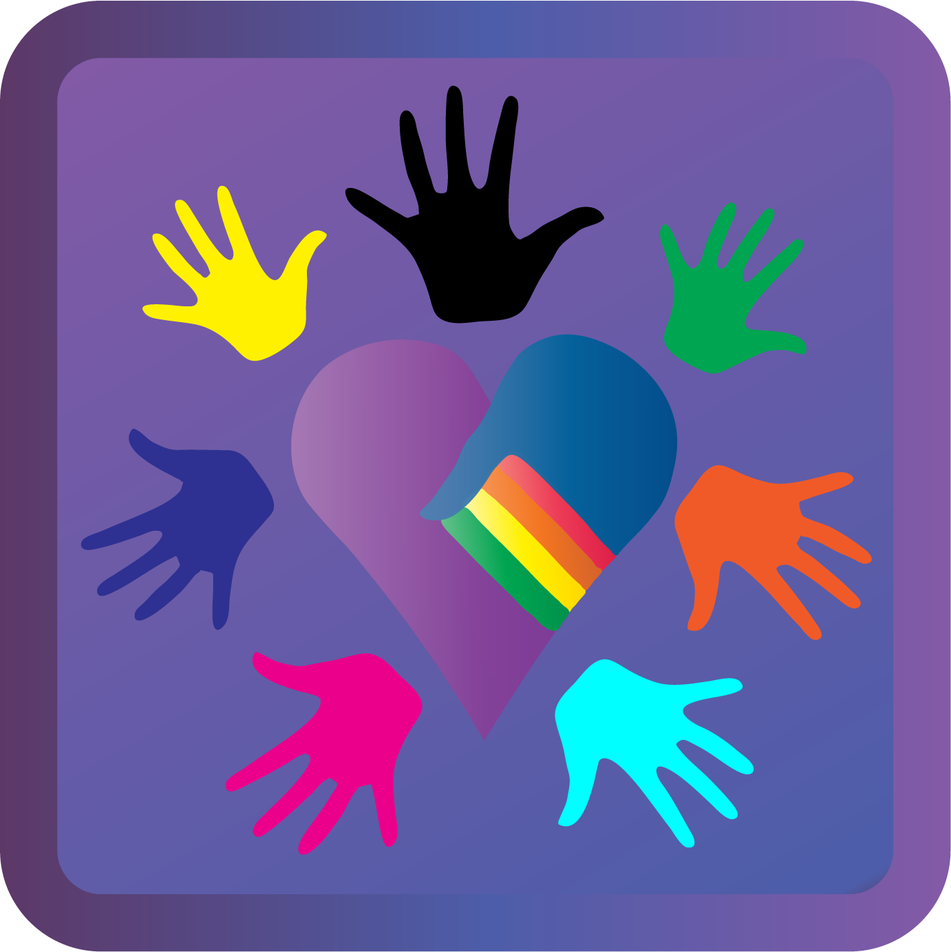 diversity inclusivity button